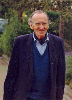 Dr. Hubert Ronse de Craene